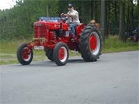 Farmall Mc Cormick DGD4