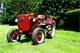 Het korte bestaan van de GéDé tractor