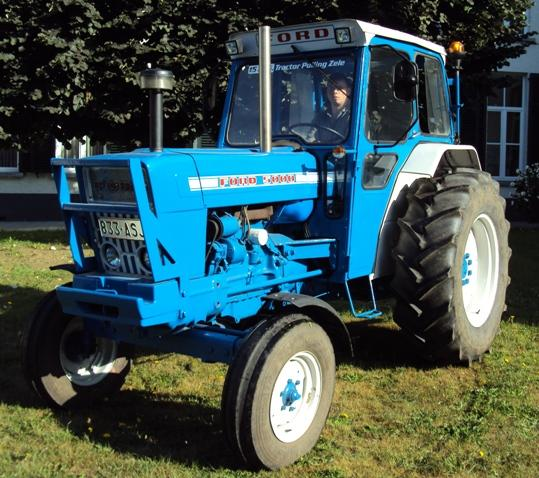 Ford5000