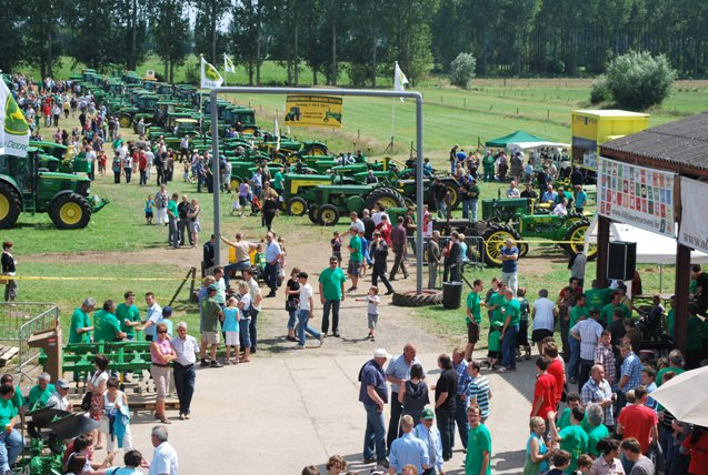 Internationaal John Deere Treffen