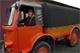 Luc Bisschop verkocht Italiaanse tractoren in Vlaanderen.